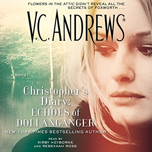 Christopher's Diary: Echoes of Dollanganger audiobook cover art