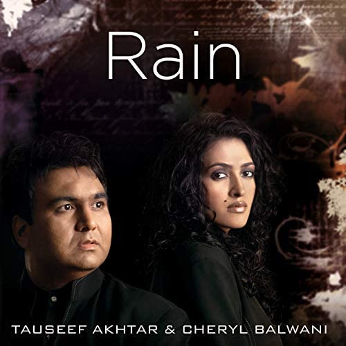 Tauseef Akhtar & Cheryl Balwani