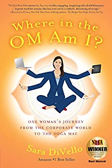 Where in the OM Am I? by [Sara DiVello]