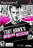 Tony Hawk's American Wasteland - PlayStation 2 (Renewed)