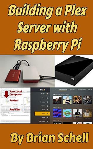 Building a Plex Server with Raspberry Pi
