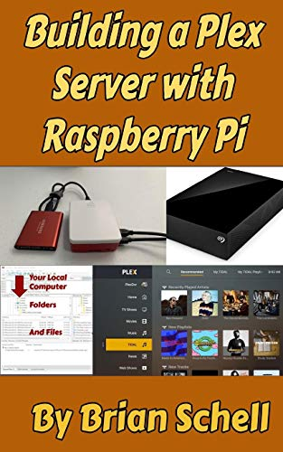Building a Plex Server with Raspberry Pi