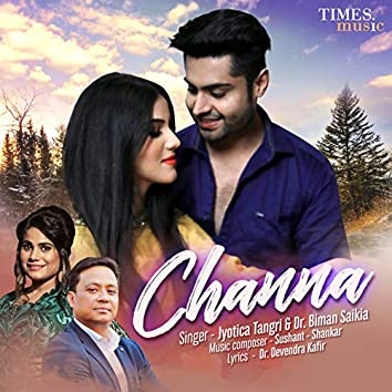 Channa - Single