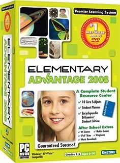 Elementary Advantage 2008 [OLD VERSION]