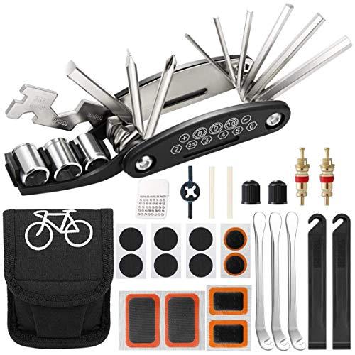 Veaoiy Bike Rrepair Tool Kit Pun...