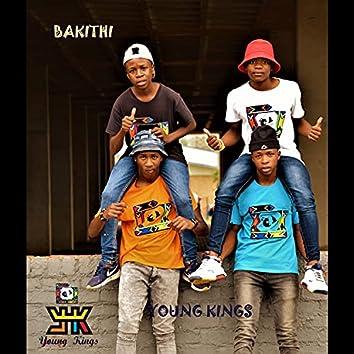 Bakithi (Radio Edit)