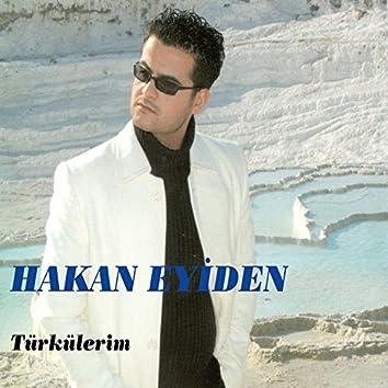 Türkülerim