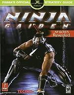 Ninja Gaiden - Prima's Official Strategy Guide d'Eric Mylonas