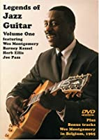 Legends of the Jazz Guitar 1 [DVD] [Import]
