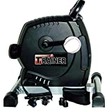TherapyTrainer TT-TC Total Cycle 2 in 1 Upper Body Ergometer - Mini Pedaler Leg Exerciser