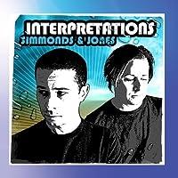 Interpretations by Simmonds & Jones