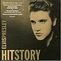 Hitstory by Elvis Presley (2005-07-28)