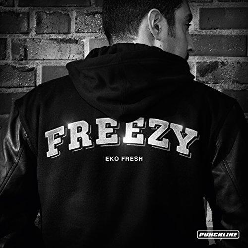 Freezy (2lp+2cd) [Vinyl LP]