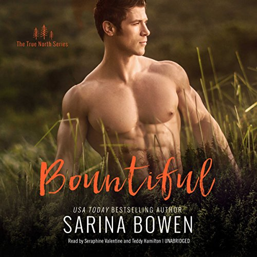 Bountiful audiobook cover art