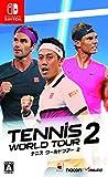 「テニス ワールドツアー 2」の画像