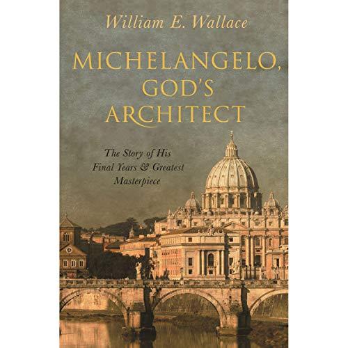 Couverture de Michelangelo, God's Architect