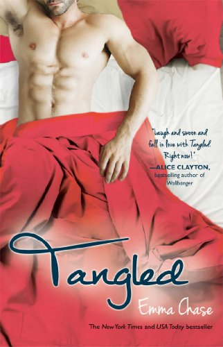 Image of Tangled (1) (The Tangled Series)