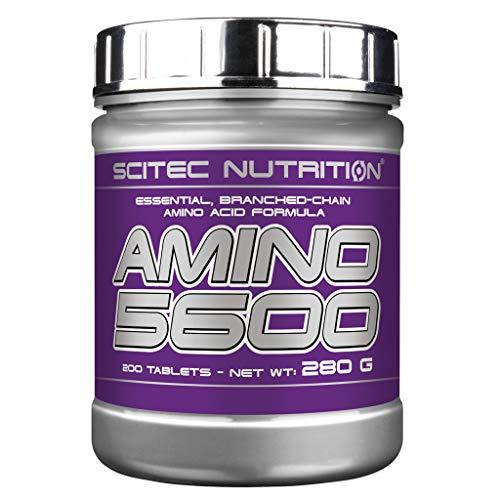 Scitec Nutrition Amino 5600 200 Compresse - 200 g
