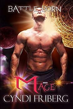 Mage  Battle Born Book 10
