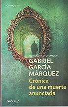 By Gabriel Garcia Marquez - Cronica de Una Muerte Anunciada (Vintage Espanol) (9/15/03)