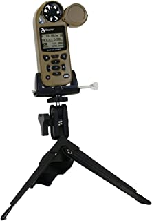 Kestrel Portable Tripod with Clamp