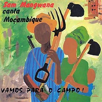 Canta Moçambique