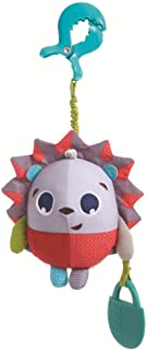 Tinylove Marie The Hedgehog Jitter Stroller Toys, 0 to 18 months, Meadow Days, Piece of 1