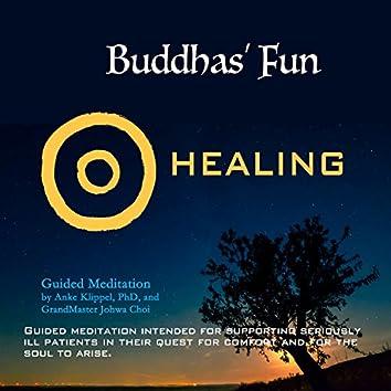 Buddhas' Fun - Healing