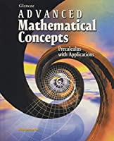 Advanced Mathematical Concepts Precalculus With Application