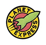 Planet Express Futurama...image