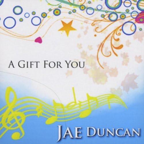 Jae Duncan