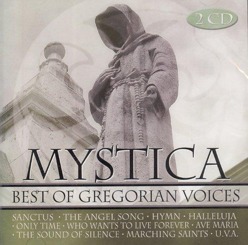 Mystica - Best of Gregorian Voices 2CDs