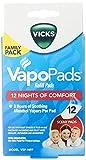 Personal Sinus Steam Inhaler with Bundle of 12 Pads (Sinus Inhaler W/ 12 Pads.)