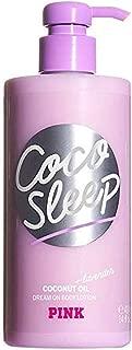 Victoria Secret PINK Coco Sleep Lavender Body Lotion 14fl.oz