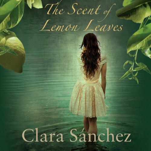 The Scent of Lemon Leaves cover art