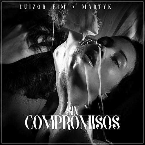 Luizor EIM feat. Martyk