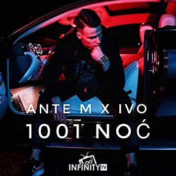 1001 noc (feat. Ivo)