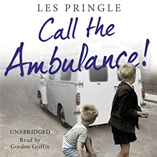Call the Ambulance cover art