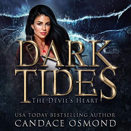 The Devil's Heart (A Time Travel Fantasy Romance) cover art