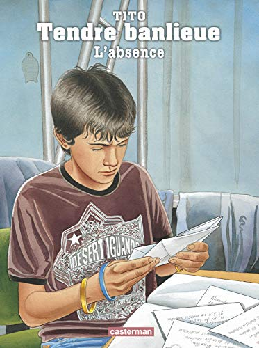 Tendre Banlieue, Tome 19 : L'absence