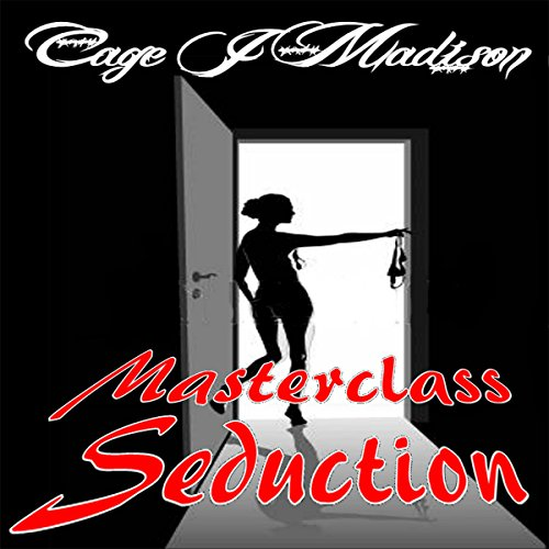 Masterclass Seduction cover art