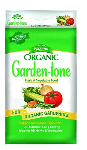 Espoma GT18 Garden Tone