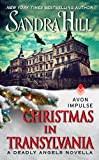 Christmas in Transylvania: A Deadly Angels Novella (English Edition)