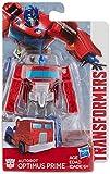 Transformers Authentics Autobot Optimus Prime Action Figure, 4 Inches