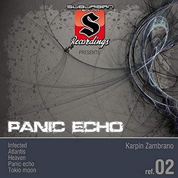 Panic Echo