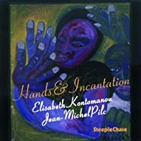 Hands & Incantation