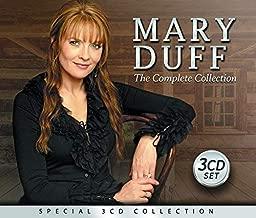 mary duff cd