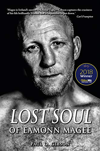 Gibson, P: Lost Soul of Eamonn Magee