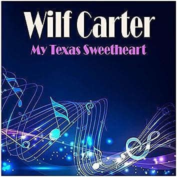 My Texas Sweetheart