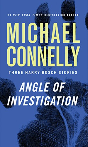 Angle of Investigation